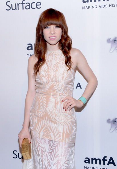 4th Annual amfAR Inspiration Gala New York