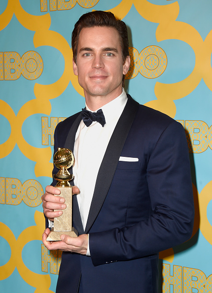 HBO's Post 2015 Golden Globe Awards Party - Arrivals