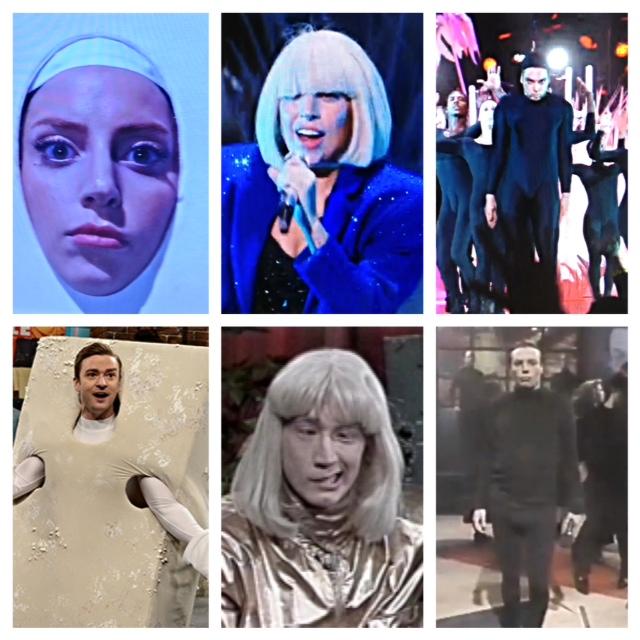 Gaga_SNL