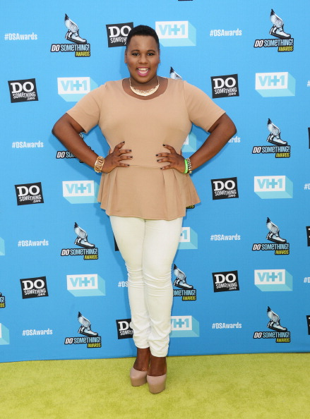 DoSomething.org And VH1's 2013 Do Something Awards - Arrivals