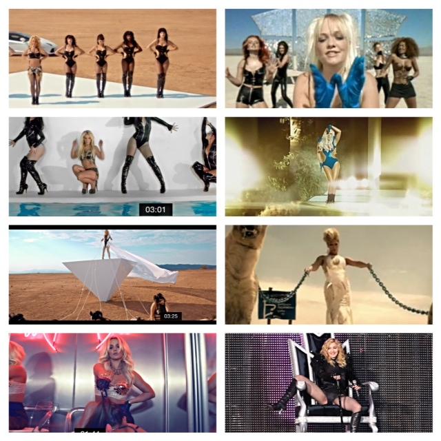 Britney_Video
