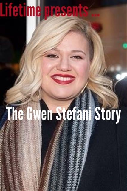 The Gwen Stefani Story