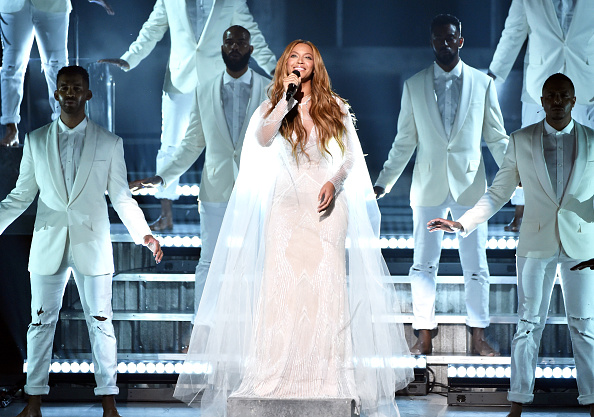 The 57th Annual GRAMMY Awards - Show