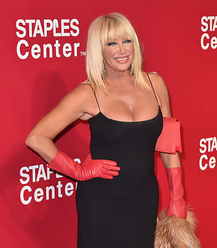Suzanne Somers keto diet